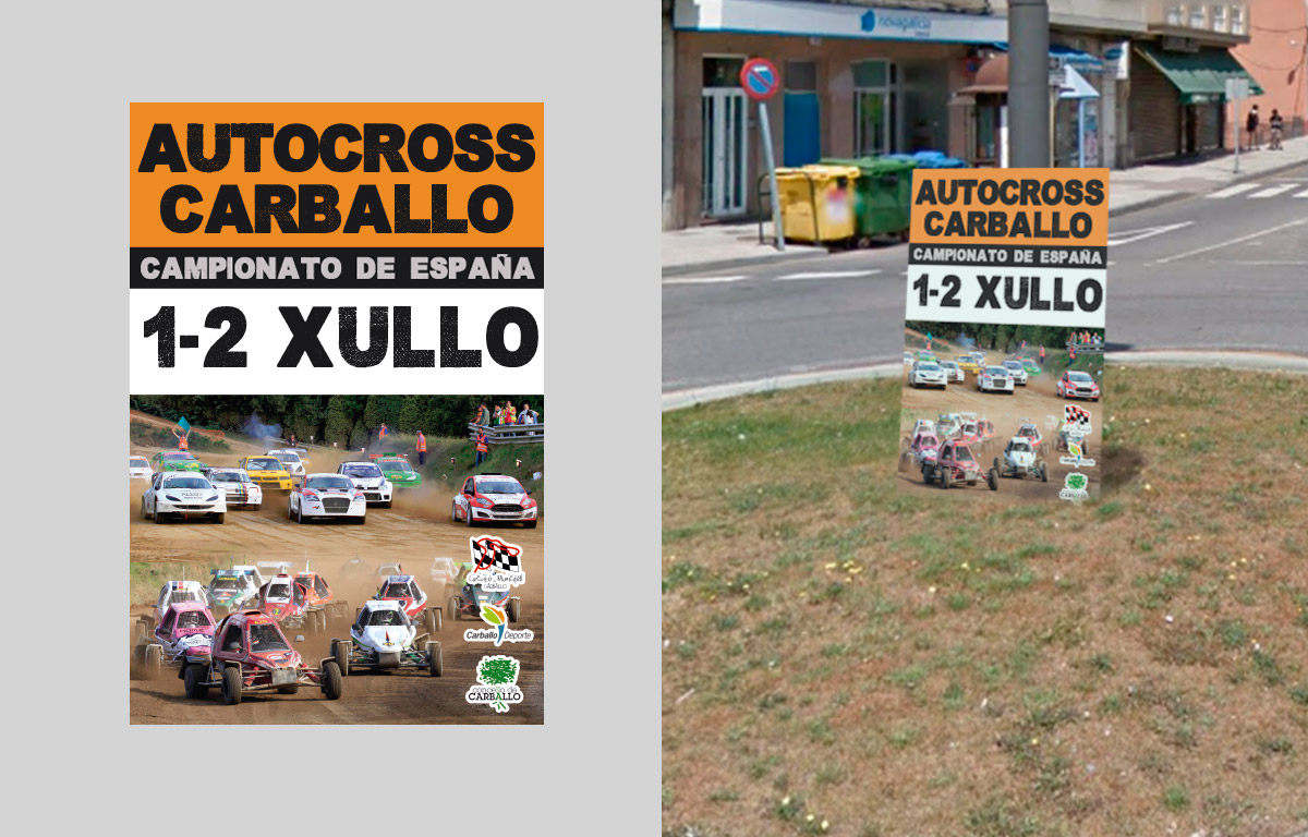 9-Autocross-Carballo-cartel-rotondas