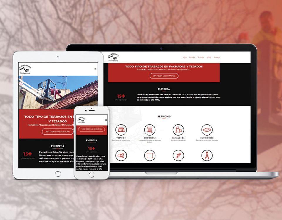 Diseño web donCLIC