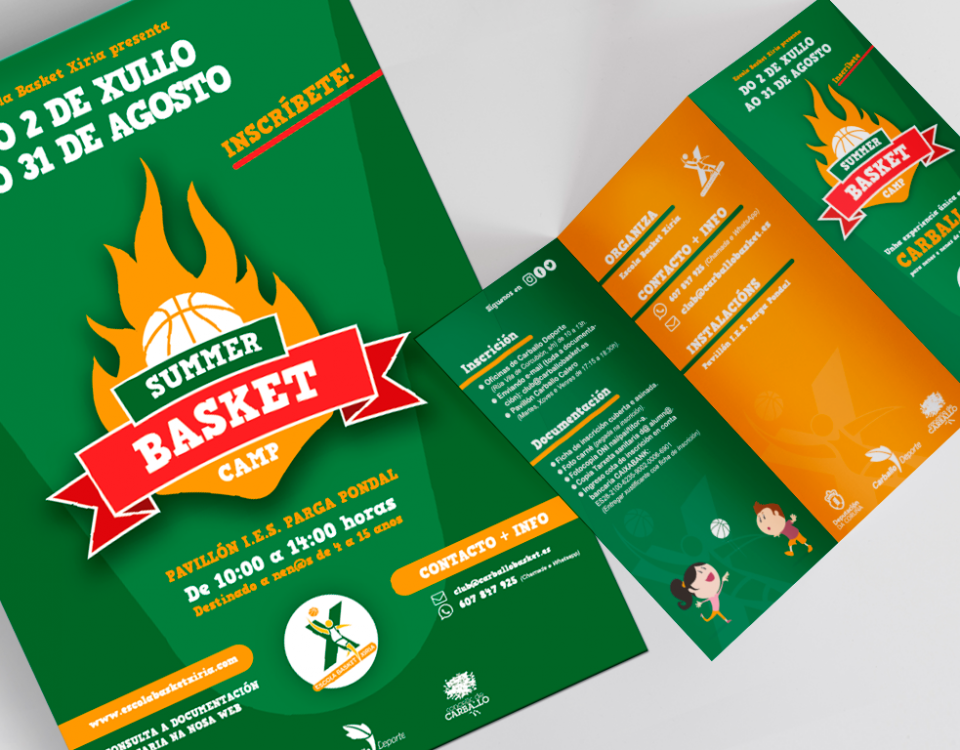 diseño de publicidad A Coruña