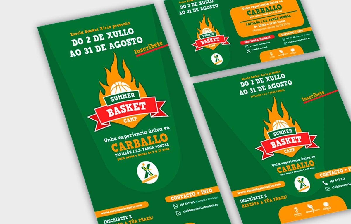 Diseño publicidad online redes sociales A Coruña