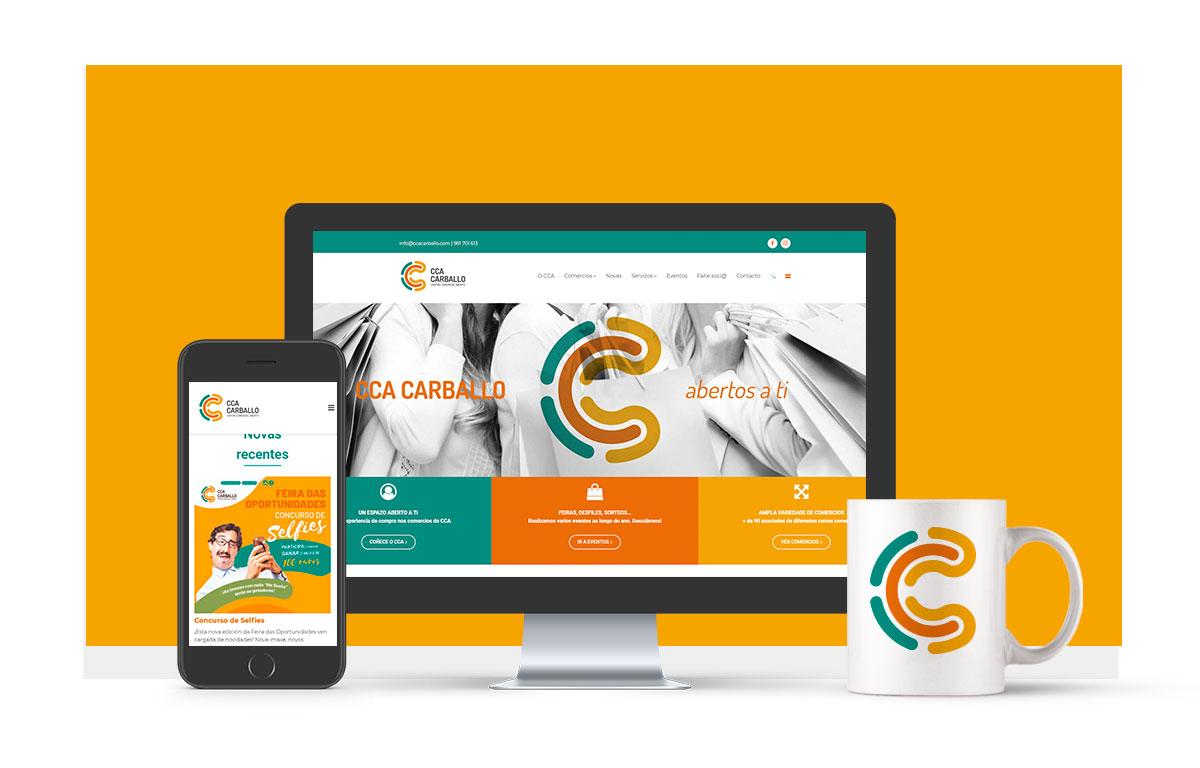 WEB-CCA