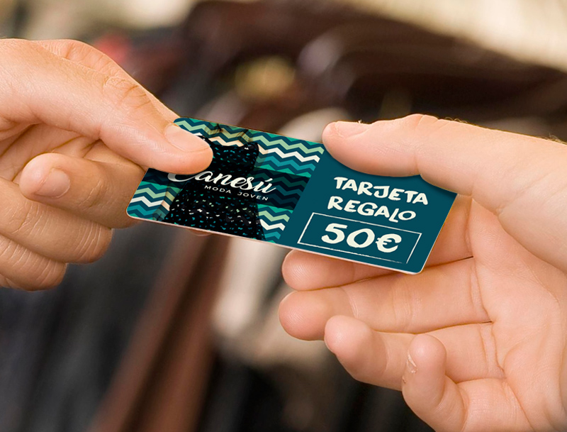 tarjeta-plastica-regalo-comercio